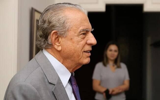 Iris Rezende afirma que governos municipal e estadual trabalham alinhados