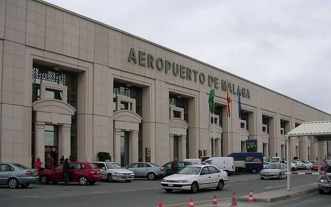 Após mais de um ano de investigações, a polícia espanhola solucionou o caso do homem encontrado morto no aeroporto