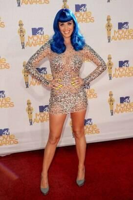 Evolução fashion: Katy Perry - Moda No Mundo - iG Beyonce Knowles