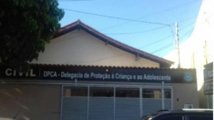 Delegacia de Proteção à Criança e ao Adolescente de Anápolis
