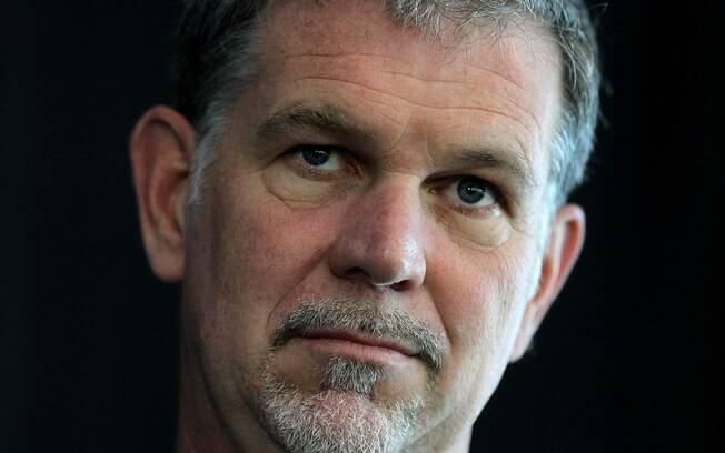 Reed Hastings teve que desistir da Qwikster 23 dias depois de comunicar a mudança