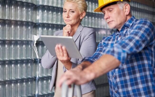 Profissões que estão em alta: gerente de desenvolvimento de novos negócios voltados para logística