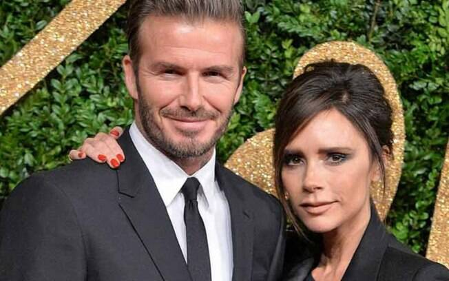 David Beckham filma 'bumbum' da esposa e faz comentário inusitado