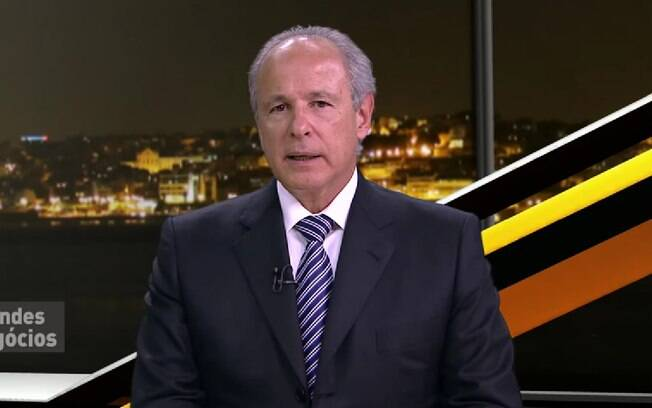 Otávio Azevedo, presidente da Andrade Gutierrez, foi preso em SP durante fase da Lava Jato