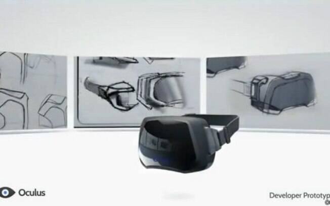 Óculos podem trazer a realidade virtual para dentro das salas de estar