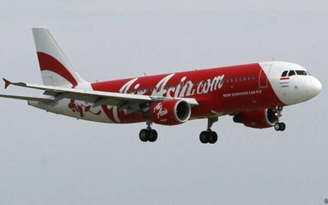 Piloto da Air Asia pediu para usar rota pouco usual logo antes de perder contato. Foto: Reuters/BBC