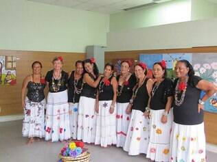 Grupo Rosas do São Bernardo