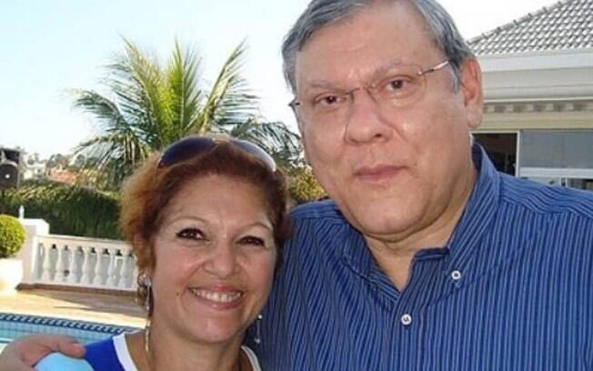 Milton e Lenice Neves