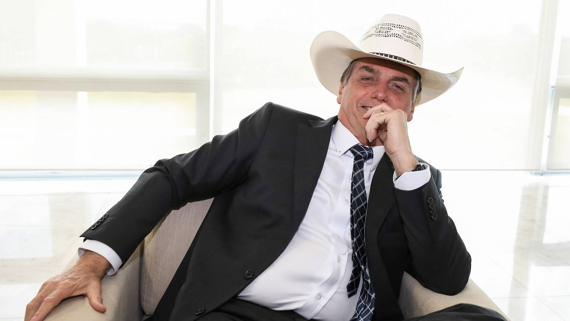 New York Times classifica Bolsonaro como