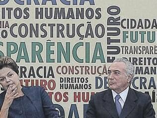 Ministro nega que encontro colocaria em pauta uma reforma ministerial