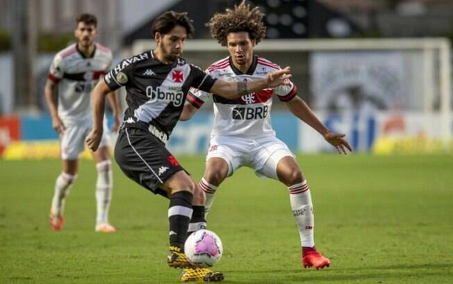 Flamengo x Vasco: prováveis times, desfalques, onde ver e palpites