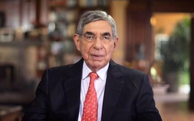 Ex-presidente da Costa Rica, Oscar Arias, nega acusações de abuso sexual contra mulheres