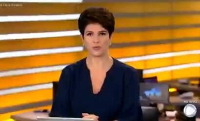 Record proíbe âncoras de opinar sobre notícias