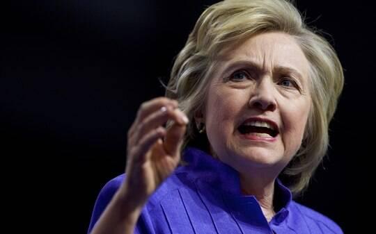 Revelação de novos emails ameaça campanha de Hillary - Mundo - iG