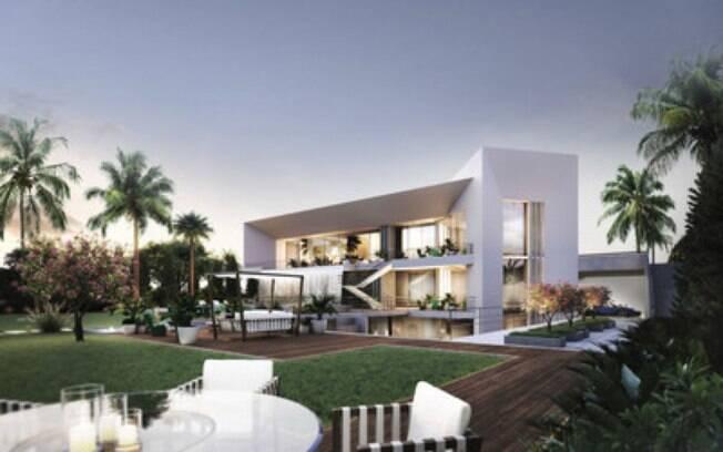 Versace Home criará os impressionantes interiores das novas vilas de luxo Dar Al Arkan no projeto Shams Ar Riyadh
