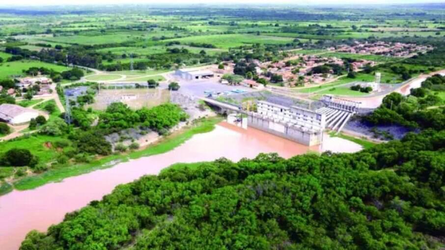 Mocambinho é um distrito de Porteirinha, no norte de Minas Gerais