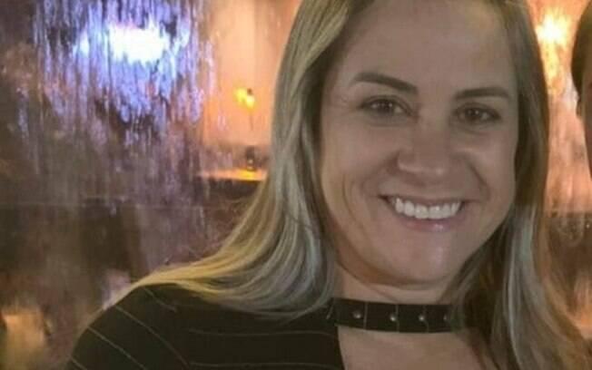 Elenir de Siqueira Fontão foi morta a facadas pelo ex-namorado, dentro da escola em que trabalhava
