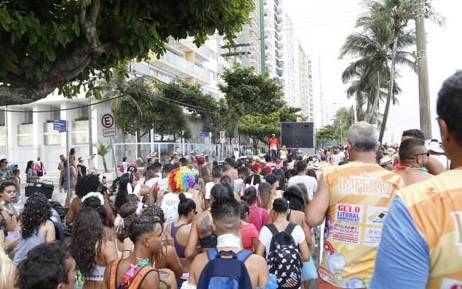 Procurando lugares para passar o carnaval, mas não quer abrir mão da praia? O Guarujá pode ser o seu salvador