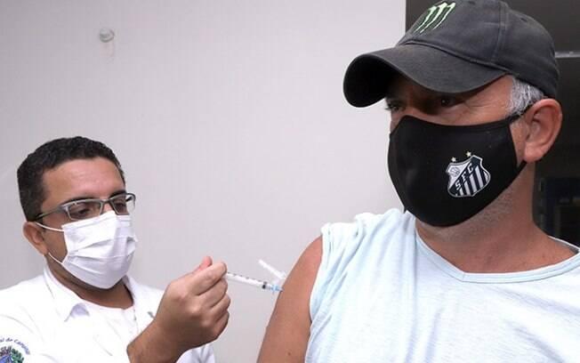 Dia D contra Covid em Campinas vacinou mais de 22 mil pessoas