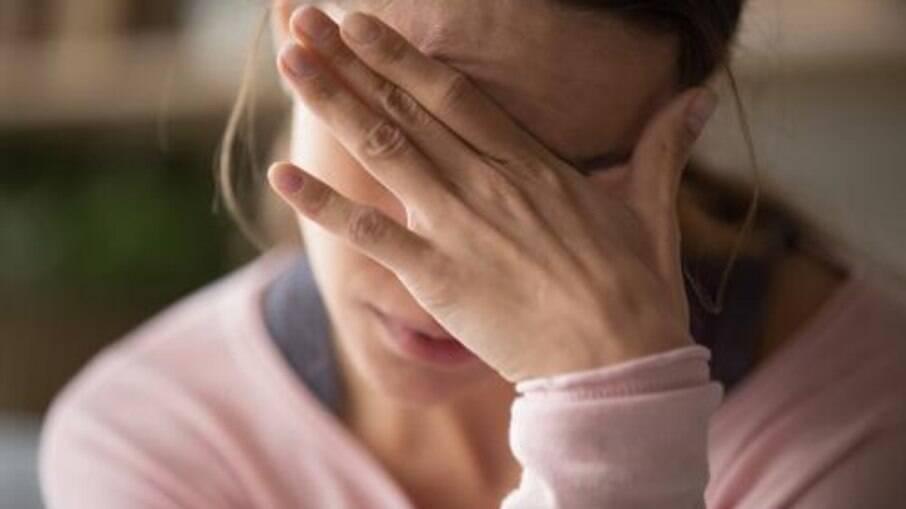 Enquanto relatava o estupro, vítima desmaiou