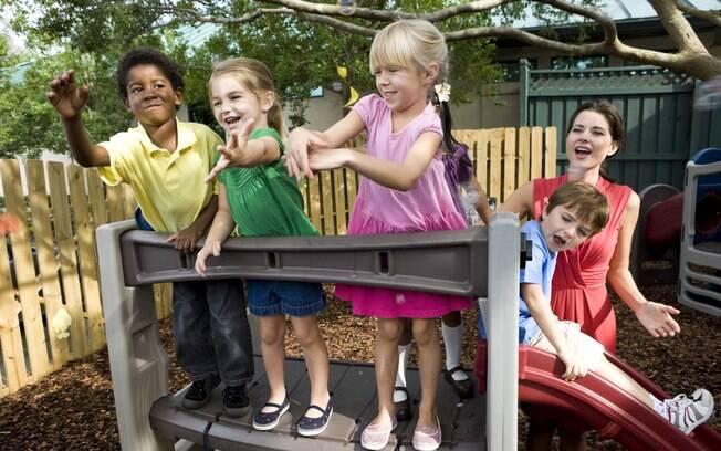 Cerca de 90 mil pessoas, entre crianças e adultos, devem participar da Semana Mundial do Brincar deste ano