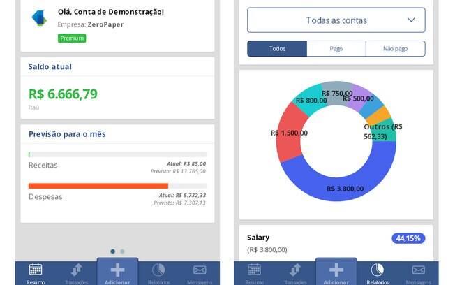 App do dia opera max ajuda a economizar dados do plano 3g for App para planos