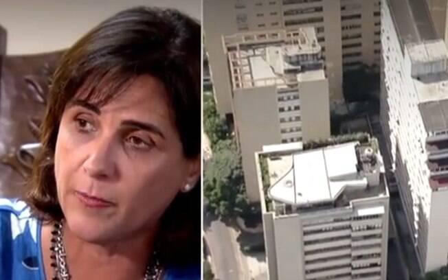 A delegada Ivalda Aleixo foi encontrada em seu próprio apartamento, na capital paulista.