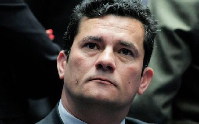 Ministro Sergio Moro comentou as investigações da PF sobre os ataques hacker