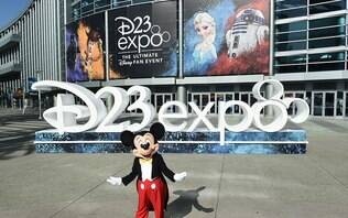 Confira as principais novidades de Disney, Marvel e Lucasfilm na D23 Expo