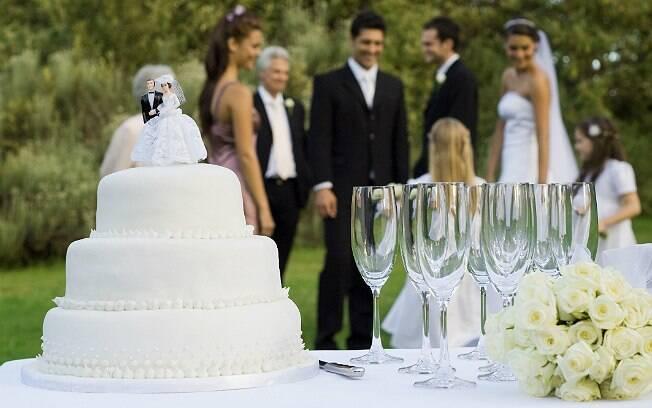 Eles estão mais envolvidos na cerimônia, escolhem dia, lugar e até bolo, diz pesquisa