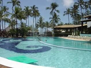 Cana Brava Resorts, uma das opções para passar o Ano Novo em Ilhéus