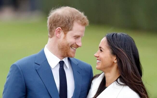 Príncipe Harry e Meghan Markle lançam especial de fim de ano