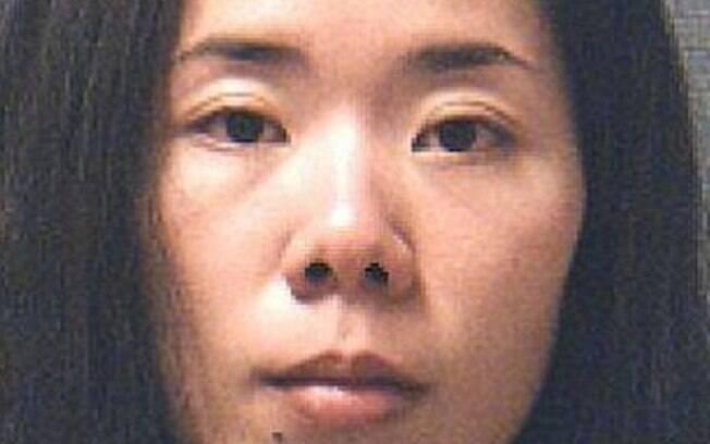 A chinesa alegou ter matado a filha após se sentir frustrada com seu temperamento 'difícil'