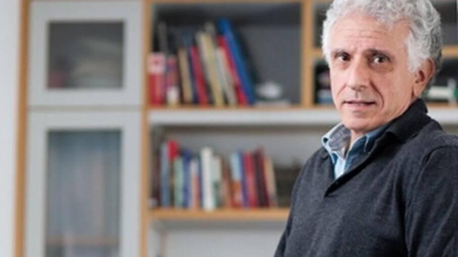 O psicanalista Contardo Calligaris morre neste domingo (28)