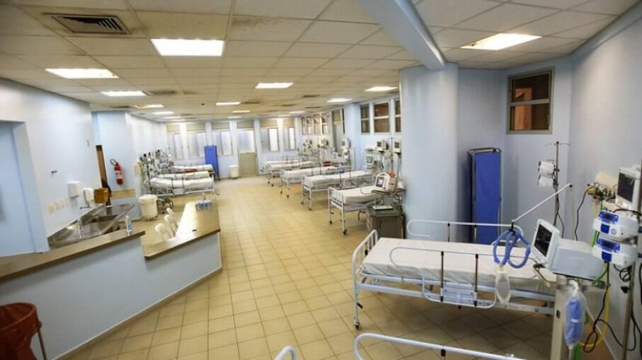 Campinas está sem leitos no sistema municipal de Saúde.