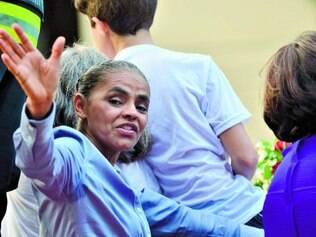 Substituta. Com 19,6 milhões de votos em 2010,>Marina deverá ser confirmada como a grande aposta do PSB no lugar de Campos