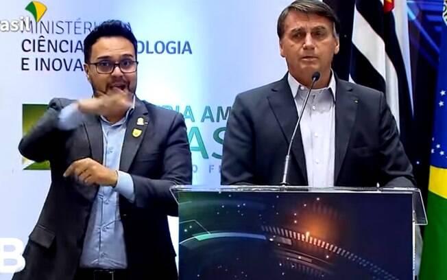 Bolsonaro sugere criação de 'Vale do Silício da Biotecnologia' no interior paulista, em evento em Campinas