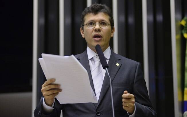 O deputado João Marcelo (MA) é indicado do PMDB para a comissão do impeachment.. Foto: Gustavo Lima/Câmara dos Deputados - 20.08.15