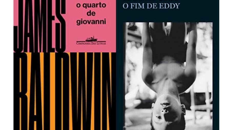O Quarto de Giovanni e O Fim de Eddy