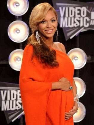 Beyoncé: com a gravidez, filme será adiado