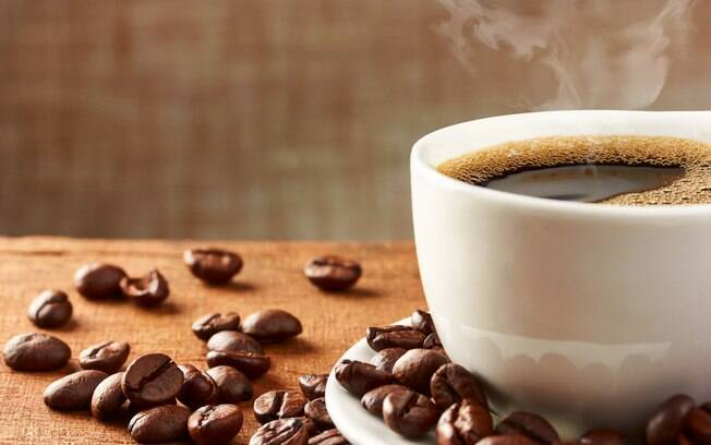 Quem tem estômago sensível pode acabar inchado depois de um cafezinho