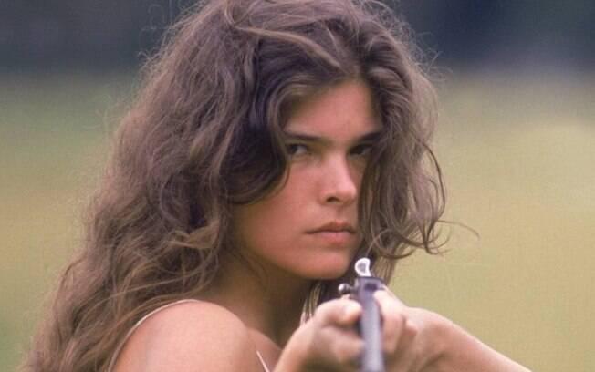 Juma será vivida por uma atriz parecida com Cristiana Oliveira em