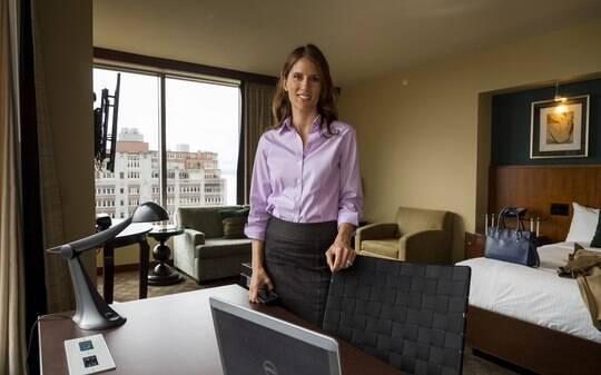 Para reter hóspedes, hotéis dos EUA conhecem até alergia dos clientes - Seu Negócio - iG