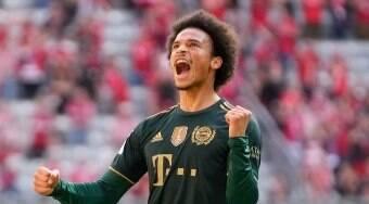 Bayern goleia o Bochum por 7 a 0 e assume liderança da Bundesliga