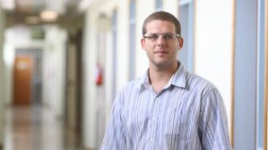 Pedro Rodrigues Curi Hallal, ex-reitor da Universidade Federal de Pelotas (UFPel)
