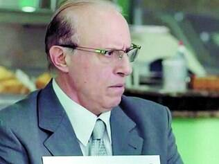 """Sósia. Vídeo de Skaf usa cover de Alckmin conversando com """"eleitor"""", que nega voto no candidato"""