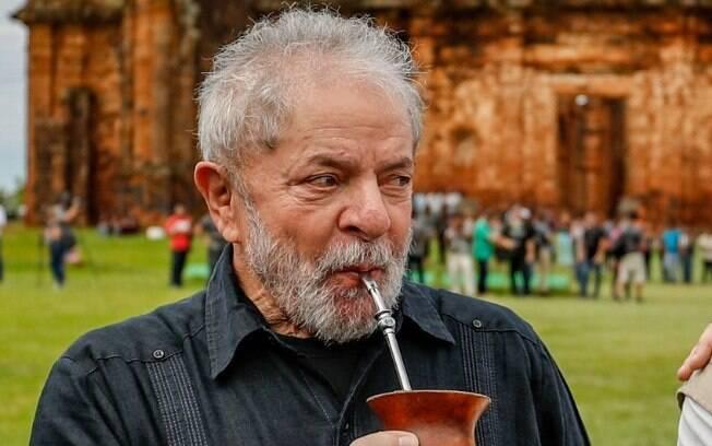 Lula criticou ainda o processo montado pelo juiz Sérgio Moro e a defesa feita pelo procurador Daltan Dallagnol