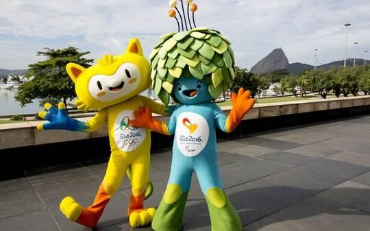 Apenas 10% dos ingressos para os Jogos Paralímpicos do Rio foram vendidos -  Olimpíadas - iG b3edd66d9df