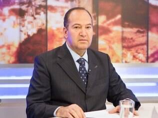 Everaldo Pereira é o escolhido do PSC para concorrer à Presidência da República