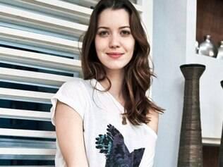 Com seis novelas na bagagem, Nathália Dill vive a protagonista de